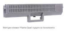 Plasma Quad Connect