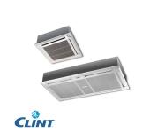 Вентилаторен конвектор касетен тип Clint TCW 42 ÷ 104