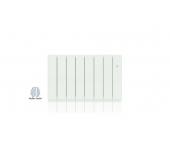 Акумулиращ радиатор Noirot Bellagio Smart Eco Control 1000W нисък