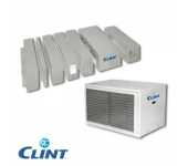 Модулни вентилаторни конвектори Clint UTW 63 ÷ 544