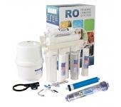 Система за обратна осмоза с биокерамичен филтър