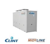 Въздушноохлаждаеми чилъри Clint CHA/ML/ST 182-P ÷ 302-P