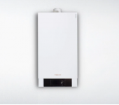 Стенен кондензен газов котел Viessmann Vitodens 200-W 49 kW + Vitotronic 100