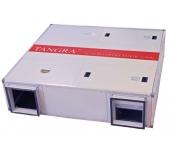 Енергоспестяваща вентилация с термопомпа и рекуперация TANGRA EVB DEX