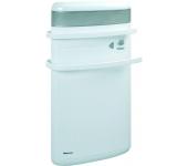 Радиатор за баня Noirot CC Bain бял 600/800W