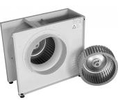 Центробежни вентилатори с едностранно засмукване APM/APT