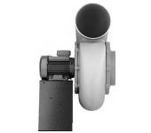 Центробежни пластмасови вентилатори за агресивни среди S.E.A.T
