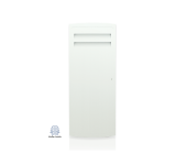 Лъчист радиатор - Noirot Palazzio Smart  EcoControl -  1000W Вертикален