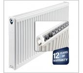 300/800 панелен радиатор 1090W AIRFEL by DAIKIN