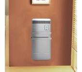 Радиатор за баня Noirot CC Bain сив 600/800W