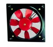 Аксиални вентилатори за монтаж на стена -HCBB