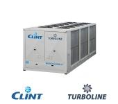 Въздушноохлаждаеми чилъри Clint CHA/TTY 1301-1 ÷ 5004-2