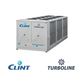 Въздушноохлаждаеми чилъри Clint CHA/Y 1202-B ÷ 6802-B