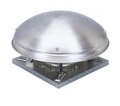 Покривни вентилатори тип - CTHB / CTHT - хоризонтално изхвърляне