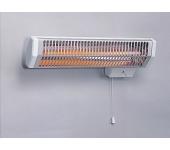 Радиатор за баня Noirot Royat 2 с таймер 600W