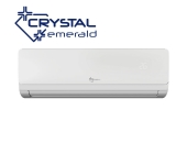 Инверторен климатик Crystal Emerald 25SL-2A