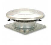 Покривни вентилатори тип - HCTB / HCTT - хоризонтално изхвърляне