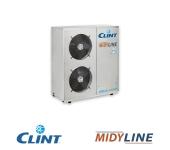 Въздушноохлаждаеми чилъри Clint CHA/ML/ST 41 ÷ 71