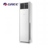 Колонен климатик Gree  GVH24AM-K6DNC7A WIFI - 24 000 BTU Енергиен Клас А++