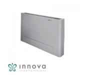 Вентилаторен конвектор Innova Airleaf SL 200 бял + електронен 4 степенен панел за управление