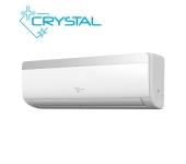 Инверторен климатик Crystal 09S-2A, високостенен