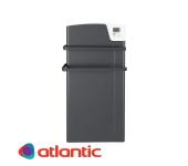 Електрически конвектор с вентилатор Atlantic KEA 800W / 600W, антрацит