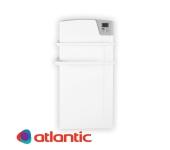 Електрически конвектор с вентилатор Atlantic KEA 800W / 600W, бял
