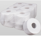 Тоалетна хартия мини Джъмбо