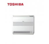 Подов климатик Toshiba RAS-RAS-B13U2FVG-E1/PAVSG-E