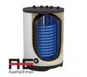 Подово стоящ бойлер с топлообменник GTS 120, Austria Email