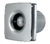Вентилатор дизайнерски с двигател на лагери BLAUBERG JET Ф100 Hi-Tech
