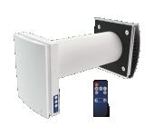 Рекуператор Blauberg Vento Expert A50-1 S10 Pro