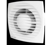 Безшумен вентилатор с двигател на лагери BLAUBERG Bravo Still Ф100