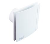 Безшумен вентилатор за баня и WC(220-240V) - Silent 100CZ Design