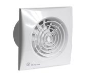 Вентилатор с таймер за баня и WC (220-240V) - Silent 100CRZ