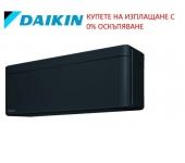 Климатик Daikin Stylish - FTXA35BB/RXA-A черен