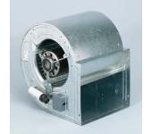 Центробежен вентилатор с ниско налягане