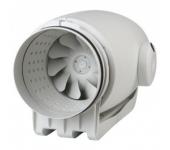 Канален вентилатор кръгъл  - TD-160/100 N SILENT