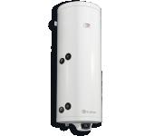 Бойлер Комбиниран Елдом 150л.,с ниска серпентина - лява, с електронно управление, емайлиран