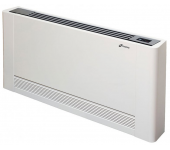 Вентилаторен конвектор Innova Airleaf RS 200 бял + електронен 4 степенен панел за управление