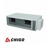 Инверторен Канален климатик Chigo CTH-48HVR1 48000 BTU