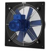 Взривозащитени вентилатори