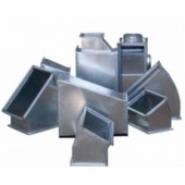 Вентилационни елементи
